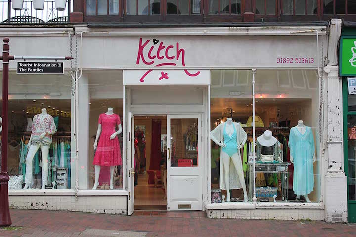 Kitch-Tunbridge-Wells