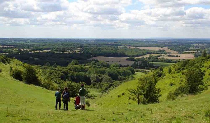 Devil's-Kneading-Trough-Wye-Kent-Downs-AONB.
