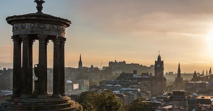 Edinburgh-from-carlton-Hill-