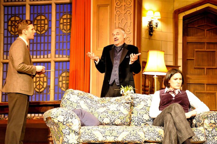lewis-collier-sgt-trotter-gregory-cox-mr-paravicini-and-amy-dowham-miss-casewell-in-the-mousetrap-credit-liza-maria-dawson-10-jpg