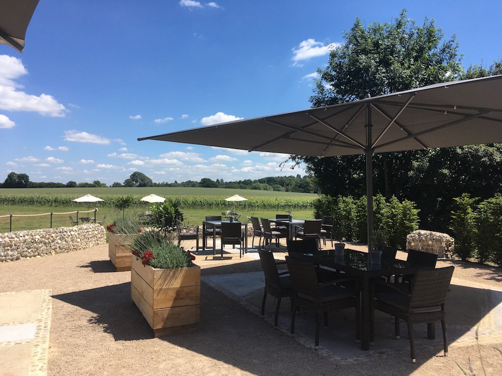 The Best Summer Dining Destinations In Kent Muddy