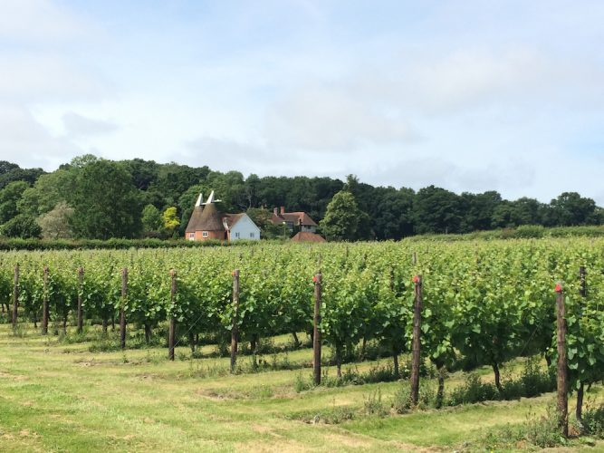 kent, oast house, vineyards, best places to live, property
